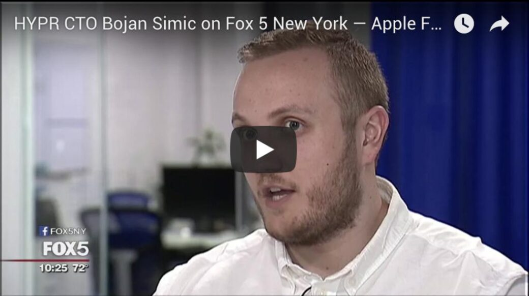 Upgrading to iPhone X and Still Have Questions? Watch Our CTO Bojan Simic Unbox Face ID.!