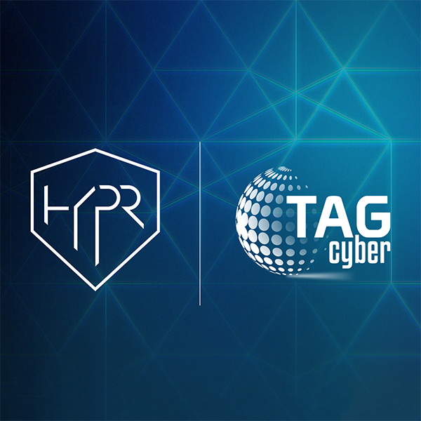 Image for TAG Cyber Spotlights HYPR