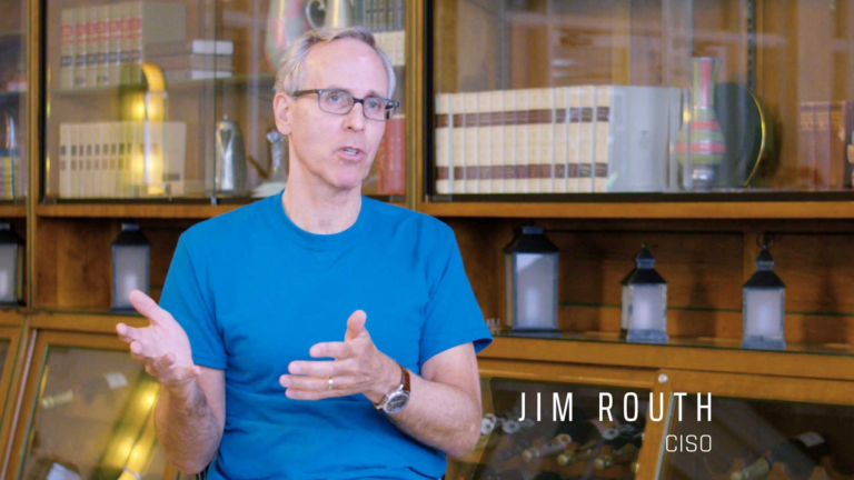 Jim Routh HYPR Video