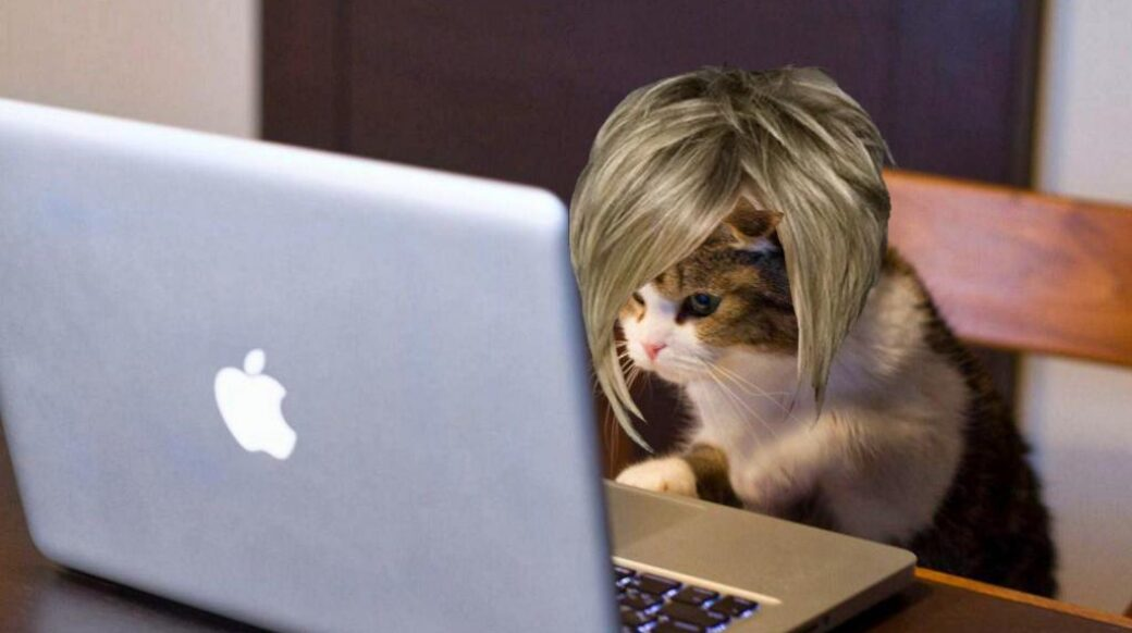 We Would Like To Speak With The Password Manager!