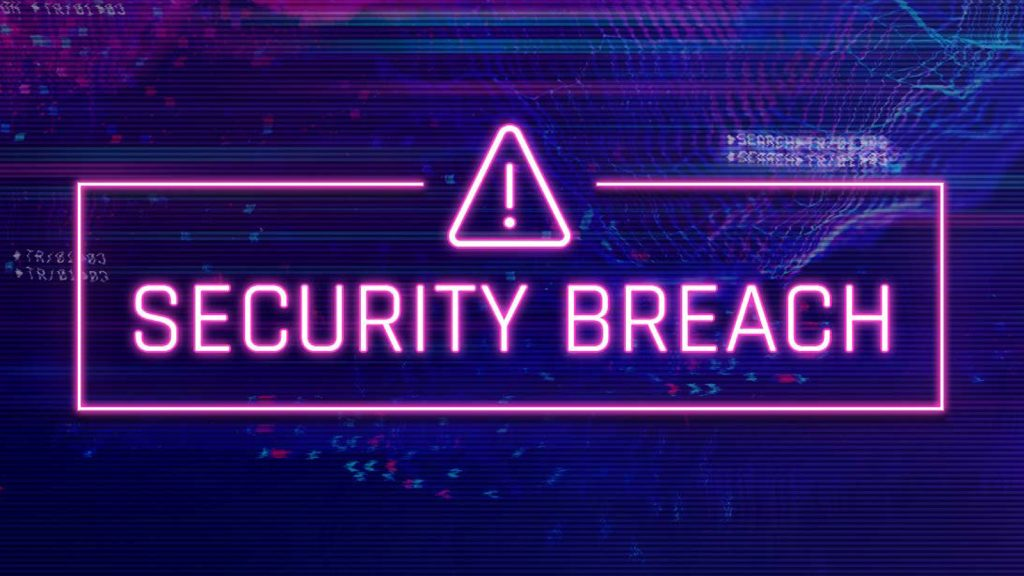 Another Breach, Another Blog