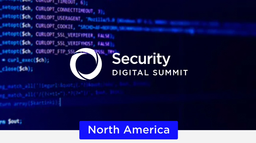 GDS Group Security Digital Summit, North America