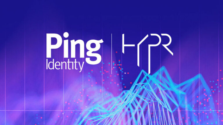 Ping Identity Passwordless MFA