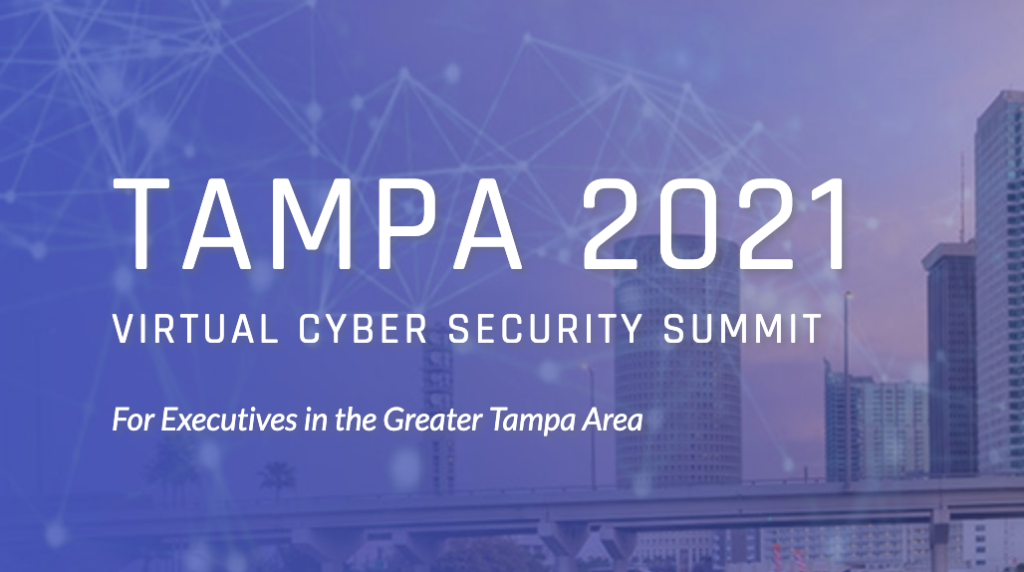 Tampa Cyber Security Summit