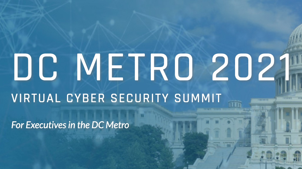 DC Cyber Security Summit