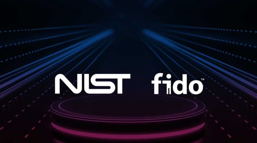 NIST Publishes Guide for E-Commerce MFA With FIDO Standards!