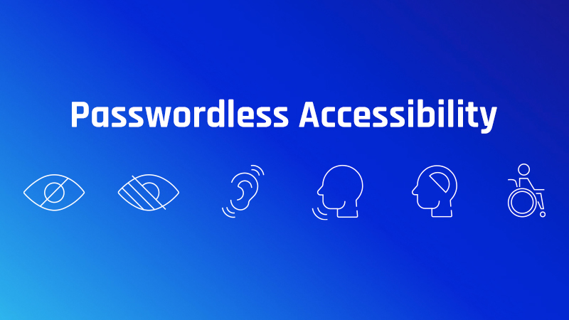 Authentication Accessibility